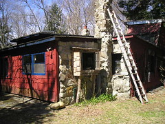 (Cbradio33) Tags: hopewell abode downthehill