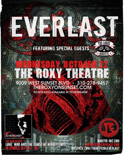 Everlast 10/22