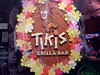 Tiki's bar and grill Waikiki
