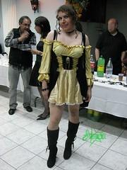 Pirata  Amarilla