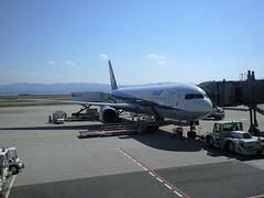 関空から札幌へ