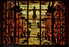 Stained glass (Ramon2002) Tags: sanfrancisco glass cathedral stained explore stmarys ramon2002