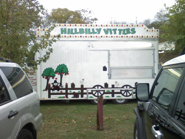 HillBilly Vittles
