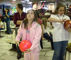 Girl Scout Troop 1102 Bowling