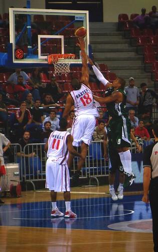 Greece basketball