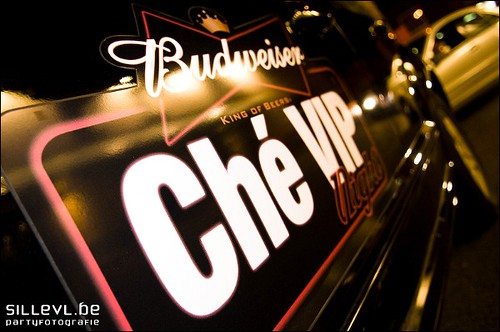 Ché VIP Night @ Diedjies by you.