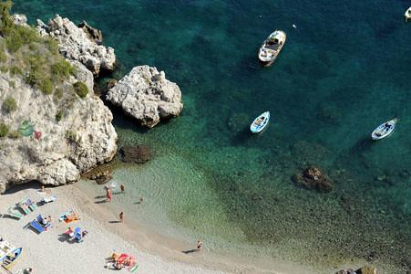 阿瑪菲海岸線(Amalfi Coast)