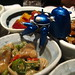 Tachikoma with nibbles