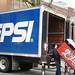 Pepsi e Coca usano un carrello!