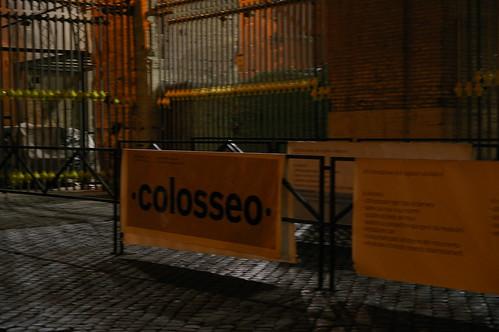 羅馬競技場07 - Colosseo