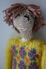 Knitted Boyfriend (10)