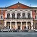 teatro piccinni, bari / italia