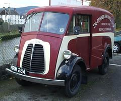 Morris 'J' type 10 cwt  Van. (hostajohn1) Tags: morrisvan morriscommercial cumberlandpencils morrisjtype