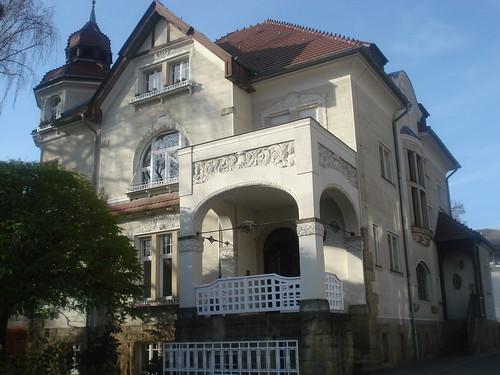 Dresden, els voltants de lhotel