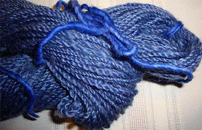 BlueYarn