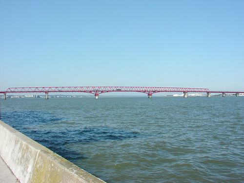 銚子大橋/Choshi Ohashi Bridge