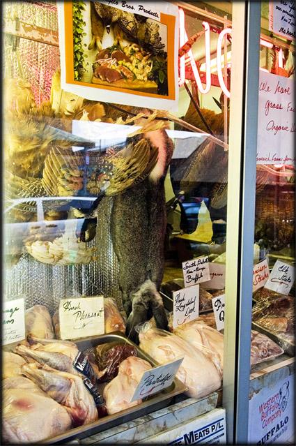 butcher-window