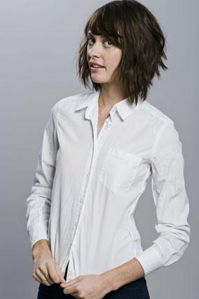 whitecrispshirt