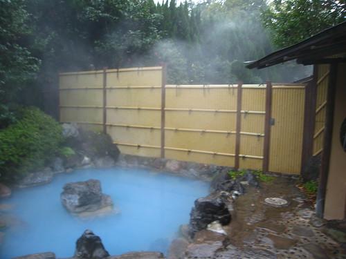 Baños Termales Japon:Beppu, el paraíso e infierno de las aguas termales