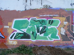 sore (Extraterestrial Goon) Tags: winter yard train photography graffiti paint outlines svg isi bams hets sore zutphen kobra fillin reesink
