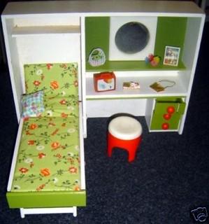 Bedroom (by Siso)