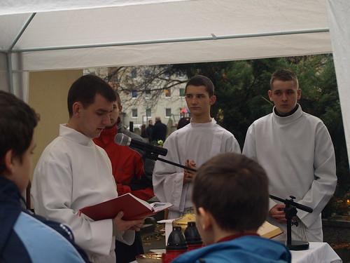 Wszystkich Świętych 2008r.