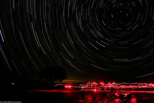 Fort McKavett Stars