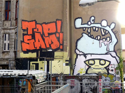 sam / grafro. berlin