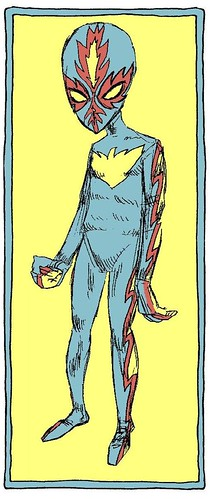 The Blue Phoenix, sans cruddy logo
