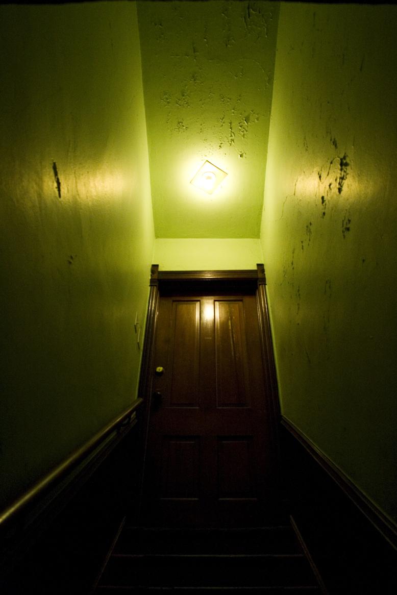 creepydoor