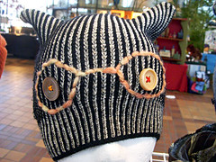 kids glasses hat