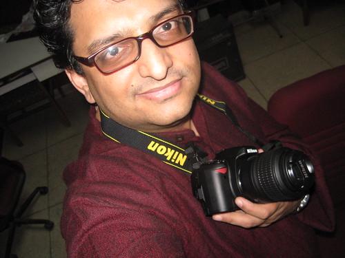 Niyam Nikon D60