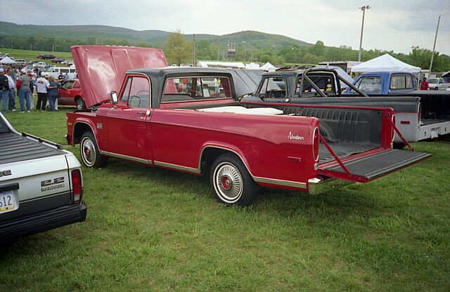 truck 1971 pickup dodge 1970 mopar d100 carshow adventurer boonsboromd masondixondragway midatlanticmoparmeet
