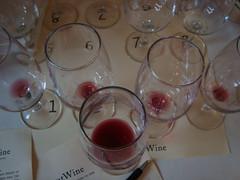 Wine Matching