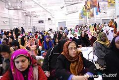 Idul Adha 1429H-2008 - Baru separuh penuh