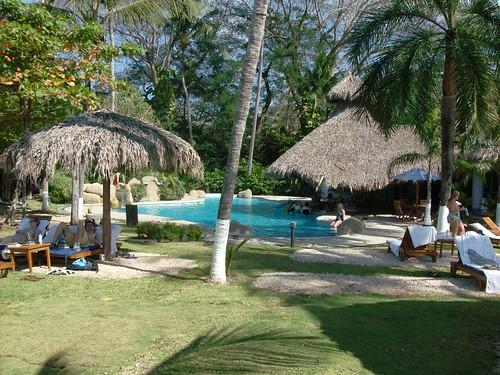 Vacaciones 2008 - Hotel Bahía del Sol - Playa Potrero Guanacaste - Costa Rica por mdverde.