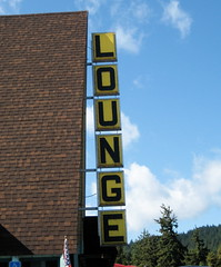 Ranch Restaurant and Lounge, Rice Hill, OR (Robby Virus) Tags: ranch sign oregon restaurant lounge ricehill