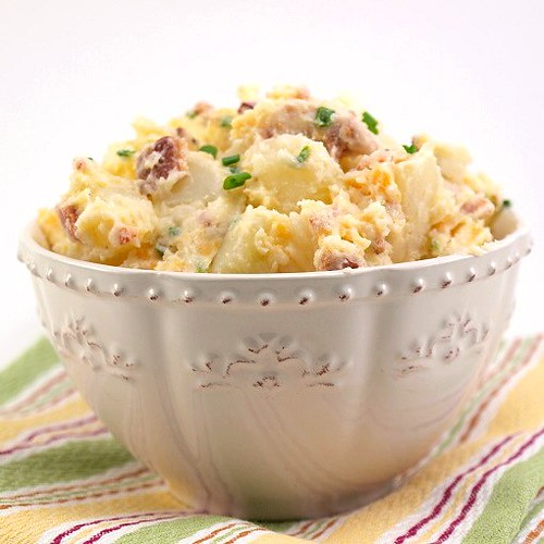 Baked Potato Salad