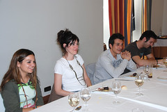 DSC_5133 (Fundación COSO) Tags: de trabajo josé con almuerzo garcía mª parreño