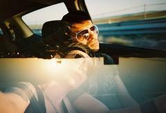 Road movie... (la.churri) Tags: color lomo lca 400iso analgico 2011