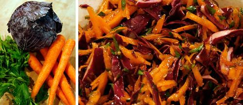 photo 3- carrot slaw