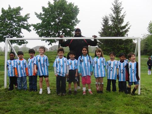 U6 Argentina
