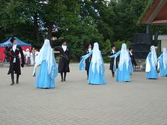 oshkha mafa (dahawas horshed) Tags: israel dance estonia circassian adige rehania adiga voru rihania rihanya