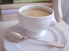 potage parisien