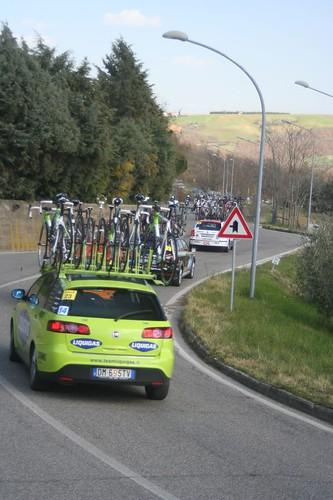 Bikes on Top