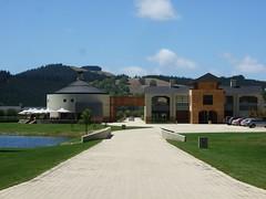 Craggy Range Winery (Tkuta) Tags: newzealand winery hawkesbay craggyrange