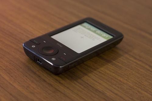 HTC Pharos-10