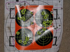 38 special reload test