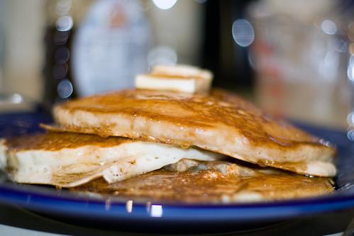 115/365 Pancakes