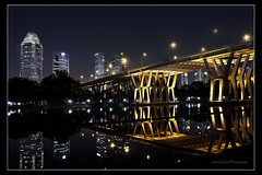 Tanjong Rhu (greentealover79) Tags: night canon singapore benjaminshearesbridge tanjongrhu 1755mm28f